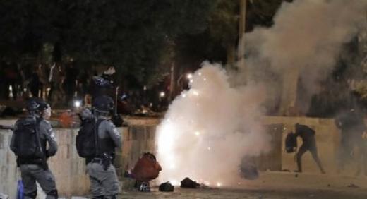 Makin Sadis! Tentara Israel Tembak Mati Pengemudi Palestina