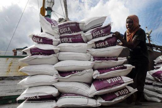 Lelang GKR Bentuk Tata Niaga Gula yang Pro Rakyat, Dampak Positif bagi Petani