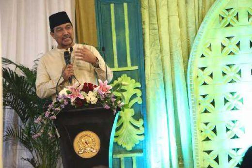 Nono Sampono: Masalah Daerah Bisa Selesai Jika Asas Demokrasi Jadi Landasan