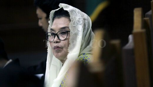 Sudah 5 Menteri Era SBY Divonis Hukuman Penjara, Berikut Daftarnya