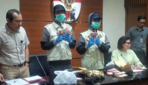 Kena OTT KPK, Ketua DPRD Kota Mojokerto Jadi Tersangka