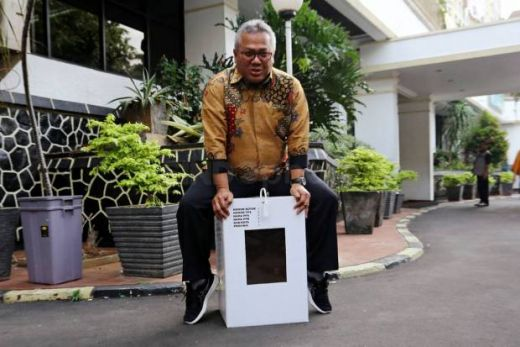 Pakar: Yang Lebih Deg-degan Nunggu Hasil Putusan MK Itu Ya KPU, Bukan Prabowo Atau Jokowi