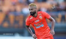 Hasil Latihan di Rumah Pemain Borneo FC Tak Mengecewakan