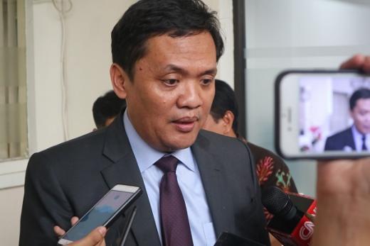 Habiburokhman: Tagar TenggelamkanGerindra Salah Kaprah, yang Pas Tenggelamkan Poyuono