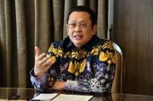 Bamsoet Apresiasi Penundaan RUU Haluan Ideologi Pancasila