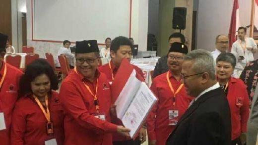 Ini Dia Deretan Nama-nama Artis dan Menteri Jokowi yang Resmi Nyaleg Lewat  PDI-P e330355824