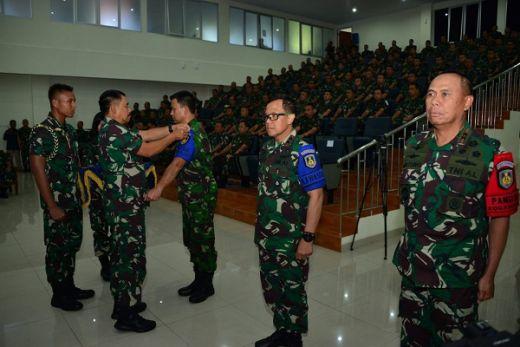 Hadi Tjahjanto: TNI Tak Lagi Dapat Bersikap Tertutup