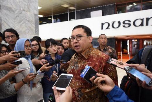 Soal Krakatau Steel, Fadli Zon: Ini Jadi Ukuran Pemerintah Itu Nasionalis Atau Pro Asing