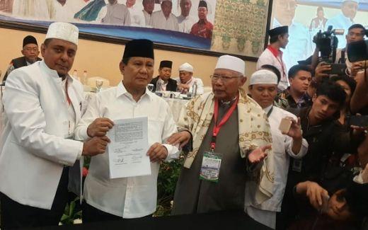 Merapat Ke Jokowi, Pengamat: Pemilih Prabowo Akan Tinggalkan Gerindra Pada Pemilu 2024