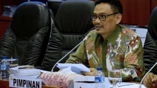 DPR Minta Kemendikbud Kembalikan SPK Tunjangan Guru