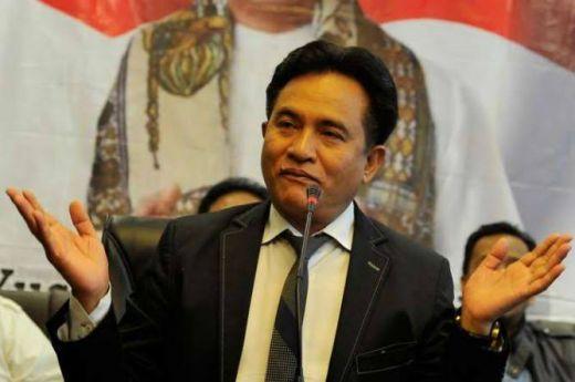 Yusril: Jokowi dan JK Harus Jelaskan Dasar Mengizinkan Gloria Menurunkan Bendera, Dia Itu Korban Keteledoran Menpora