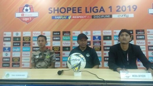 Rahmad Darmawan: Bali United Sangat Siap