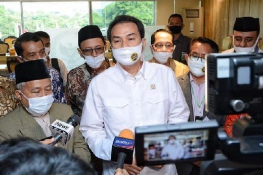 DPR: Jadikan Momentum Kemerdekaan untuk Bangkit dan Berkarya