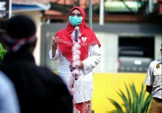 DPR Minta Pemerintah jadi True Leader saat Pandemi