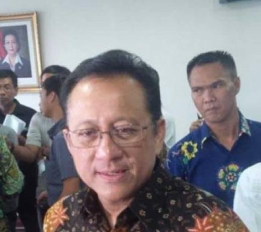 Dituding Terima Suap Oleh KPK, Ini Kata Irman Gusman