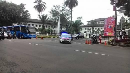Jelang Pembukaan PON XIX Jabar, PB PON Janjikan Acara Spektakuler