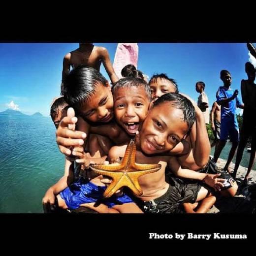Soal Go Digital Be The Best, Travel Photo Blogger Barry Kusuma Pun Angkat Bicara