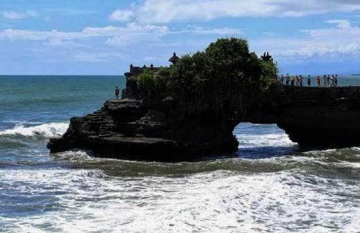 Pariwisata Nusantara Ngebut Move Up ke Digital