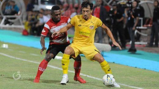 Semen Padang FC Putus Kontrak Pulatov