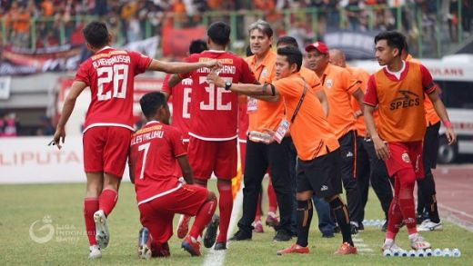 Hadapi Bali United, Asisten Pelatih Persija Yakin Amankan Tiga Poin
