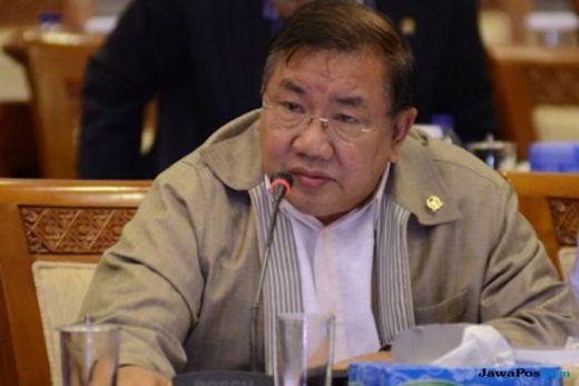 Wenny Warouw Merasa Janggal Soal Peluru Nyasar di DPR: Setahu Saya Glock itu Khusus untuk Aparat