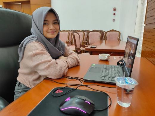Tim Catur Putri Indonesia Merosok ke Peringkat Delapan