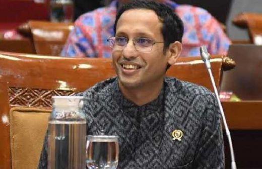 Ini Lima Kebijakan Nadiem untuk Pendidikan di Indonesia