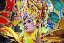 BP Batam International Culture Carnival Memikat Wisman Crossborder