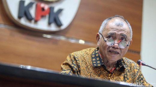 Nama Satu Kepala Daerah Pemilik Rekening Kasino Sudah Dikantongi KPK