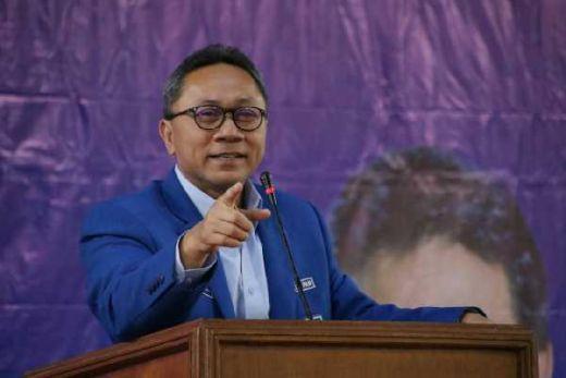 Ketua MPR: Indonesia Sudah Khatam Soal Toleransi