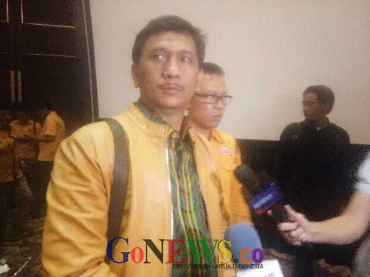 Pasek: Pesan Whatsapp Wiranto ke Kubu Sudding Tak Miliki Dasar Hukum yang Kuat