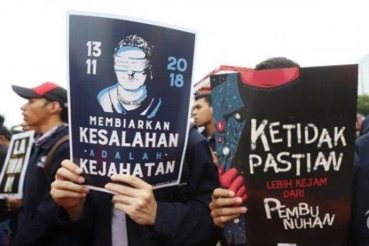 Buntut Pernyataan Semanggi Jaksa Agung, Komisi Hukum DPR Usulkan Rapat Libatkan Komnas HAM dan Menko