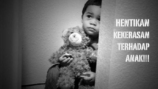 Bocah 2 Tahun Tewas Berkubang Kotoran di Toilet