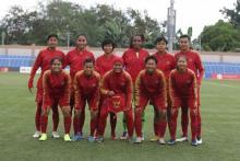 PSSI Buka Seleksi Pelatih Timnas Wanita