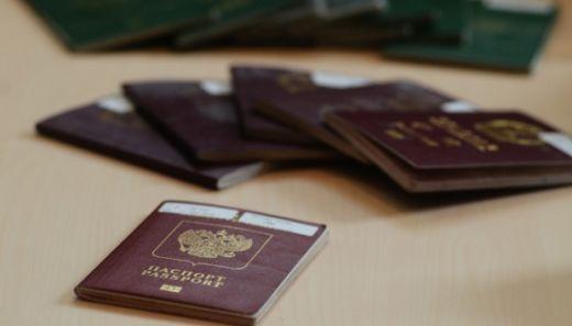 Imigrasi Tolak Pengajuan Paspor 31 WNI yang Dokumennya Palsu