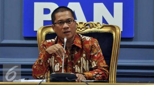 Meski PDIP Klaim Akan Dapat Dukungan PAN, Tapi Menurut Yandri Malah Cenderung akan Pilih Pasangan Anis-Sandi