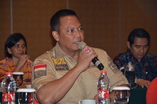 Komisi III DPR: Petugas Lapas Penyalahguna Narkoba Harus Dipecat