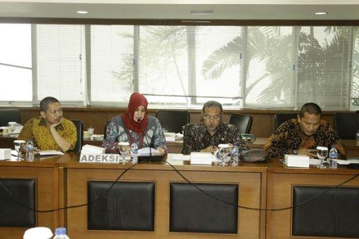 Batasi ASN, TNI-Polri dan Wakil Rakyat, Adeksi dan DPD Sepakat Perlunya Revisi UU Pilkada