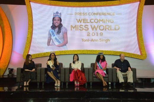 RCTI Siap Gelar Miss Indonesia 2020