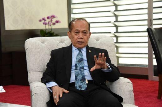 Wacana Pemerintah Beri Pensiunan Rp1 Miliar, Pimpinan MPR: Duitnya dari Mana?