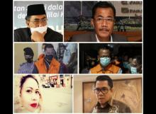 Lontaran Hukuman Mati untuk Dua Mantan Menteri Jokowi, Ini Respon Legislator dan Aktivis