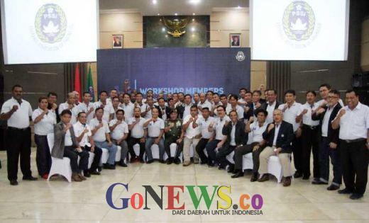 Panggil Pengurus Asprov Seluruh Indonesia, PSSI Gelar Workshop Members Football Development