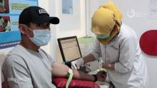 Djanur: Tes Kesehatan Untuk Pastikan Terpapar Atau Tidak