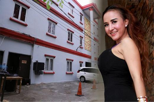 Polisi Sebut Cynthiara Alona Pemilik Hotel Tempat Prostitusi di Tangerang