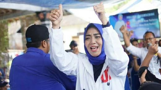 Diganjar Penghargaan Inspiring Women TPA 2021, Eva Yuliana: Perempuan Indonesia Harus Hebat