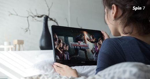 Acer Luncurkan Program CinemAcer, Cara Baru Film & Serial TV Favorit Gratis