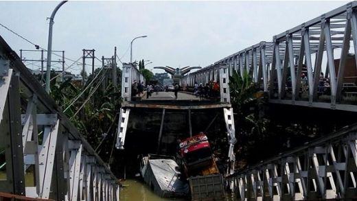 Jembatan Babat-Widang Ambruk, DPR RI: Jika Terbukti Lalai, Pemerintah Bisa Dijerat 5 Tahun Penjara