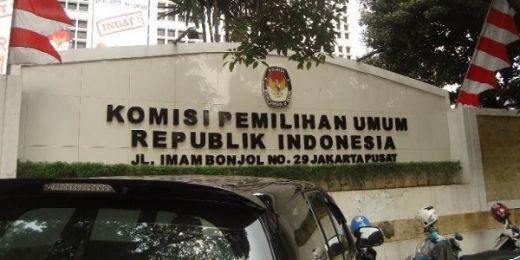 Wartawan Tempo Diintimidasi Anggota Brimob di Media Center KPU