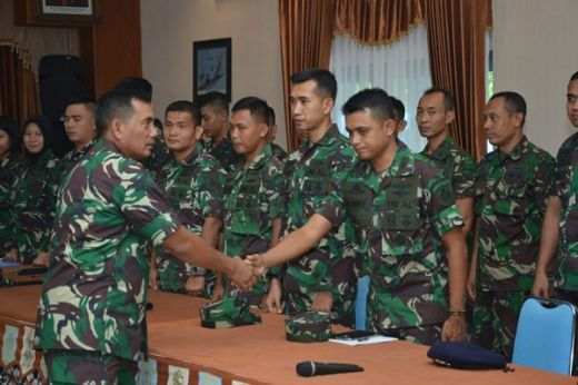 Akademi Angkatan Laut Cetak Perwira TNI AL Miliki Tiga Dimensi