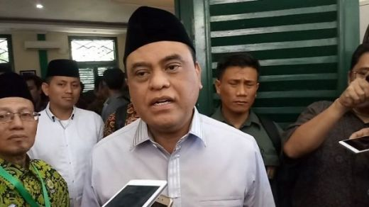 MenpanRB Tegaskan Tidak Ada Sanksi untuk Ustaz Abdul Somad